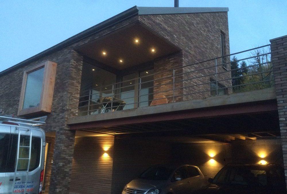 Maison à Olne